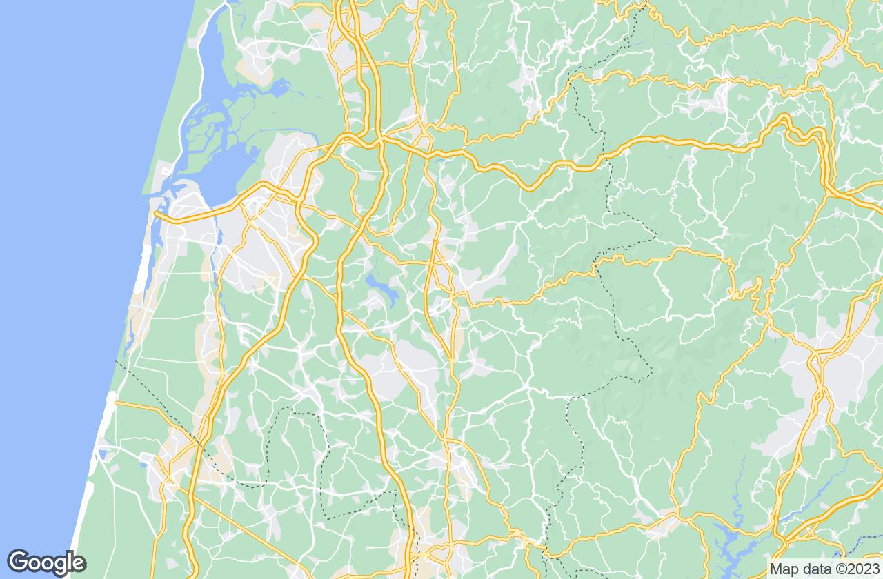 Google Map of اجيدا