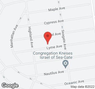 3831 Lyme Avenue