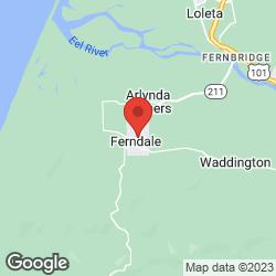 Ferndale Enterprise on the map
