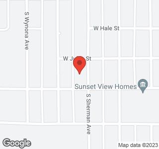 620 S Sherman Ave