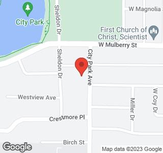 525 City Park Ave