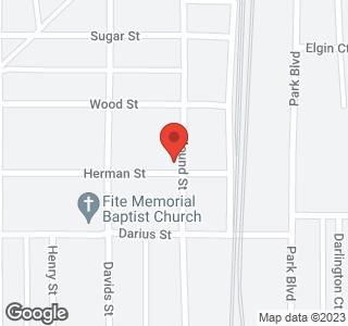 598 Herman Street