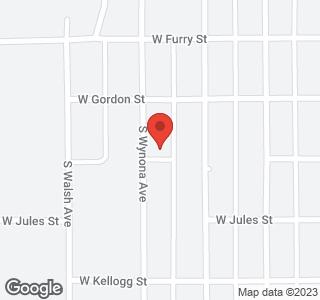 422 S Wynona Ave