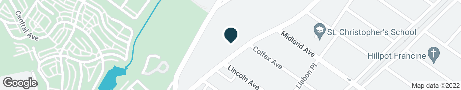 Google Map of2107 RICHMOND RD
