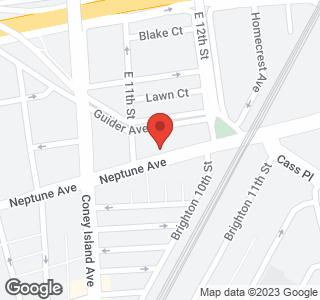 125 Neptune Avenue