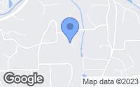 Map of McCandless, PA