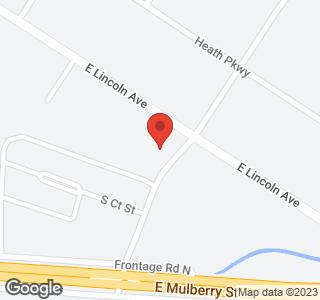 1817 E Lincoln Ave