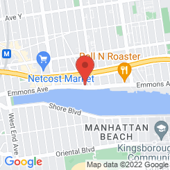Opera Cafe & Lounge NYC