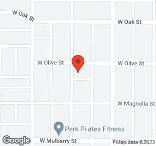 731 W Olive St