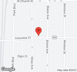 424 Columbia St