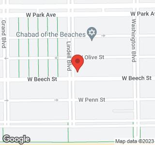 210 Lindell Blvd , Upper
