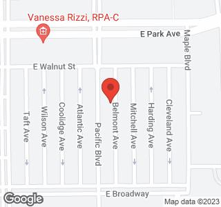135 Belmont Ave