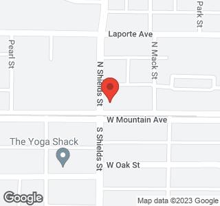 1042 W Mountain Ave
