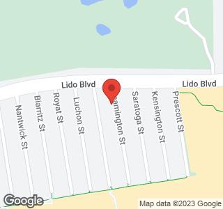 16 Leamington St