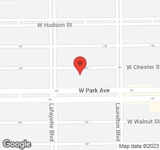348 W Chester Street