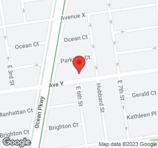 603 Avenue Y