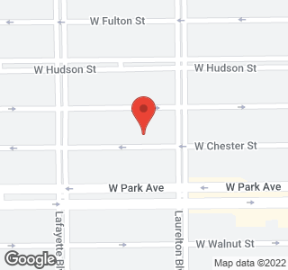 321 W Chester St