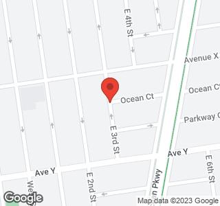 2909 Ocean Ave #4G
