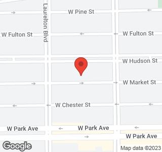 243 W Market Street