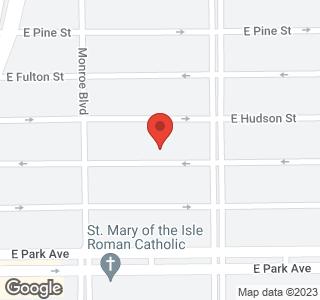 345 E Market St
