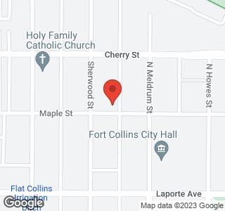 424 Maple St