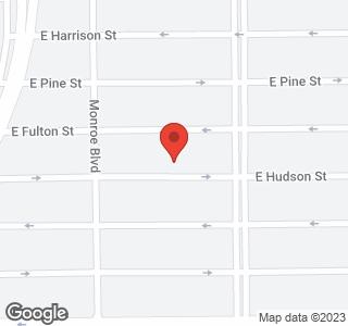 345 E Hudson St