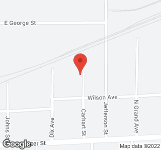 207 Carhart Street
