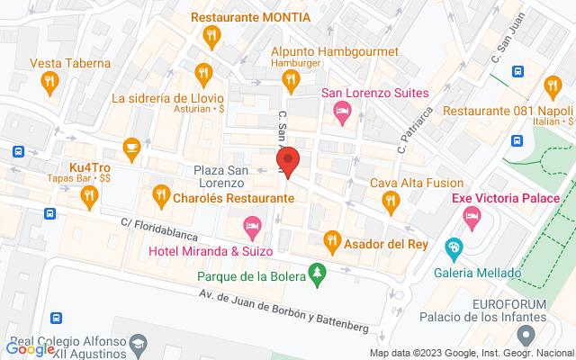 Administración nº1 de San Lorenzo del Escorial