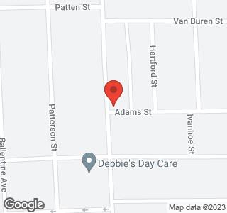 454 N Greenwood Street