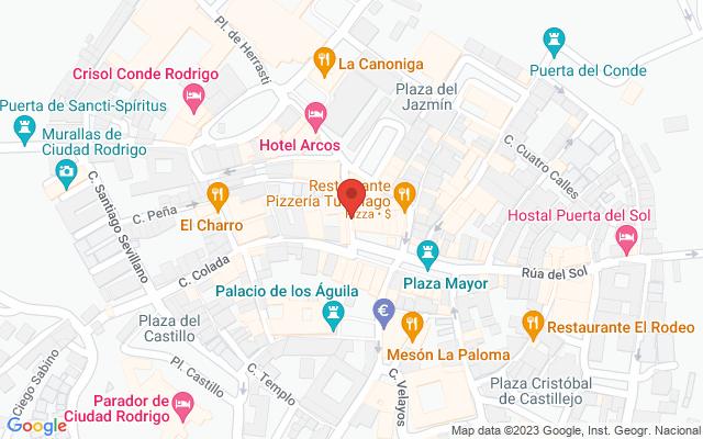 Administración nº1 de Ciudad Rodrigo