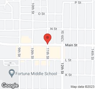 1100 Main Street