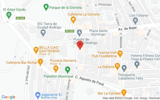 Administración nº2 de Ciudad Rodrigo