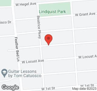 249 W Prescott Avenue