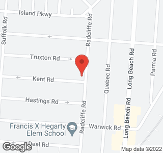 158 Radcliffe Rd