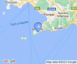 Karte für Agriturismo Fattoria Terranova