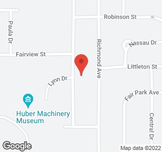 874 Fairwood Avenue