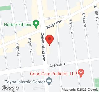 2081 Coney Island Avenue Ground Floor