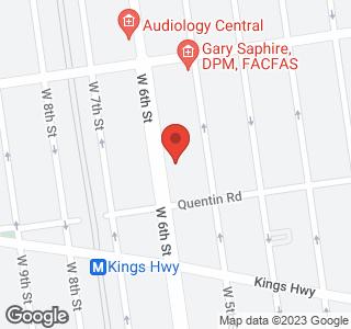 1663 West 6th Street #4A