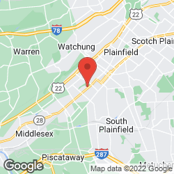 Als At Home Repair Service on the map