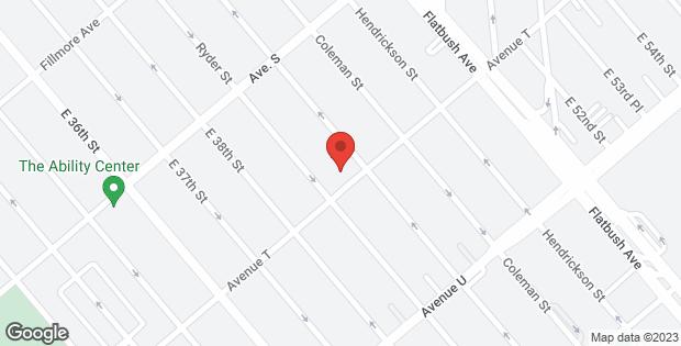 3913 Avenue T Brooklyn NY 11234