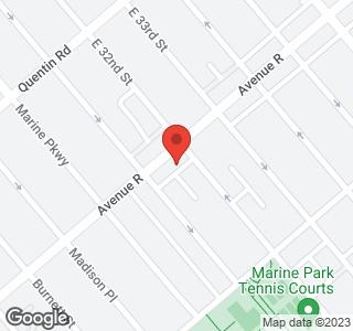 3118 Avenue R