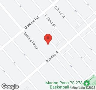 1762 East 31 Street