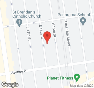 1551 East 14th Street