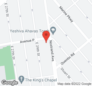 2974 Nostrand Avenue