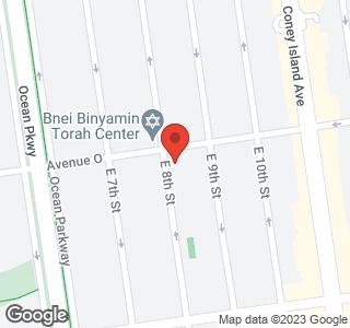 802 Avenue O
