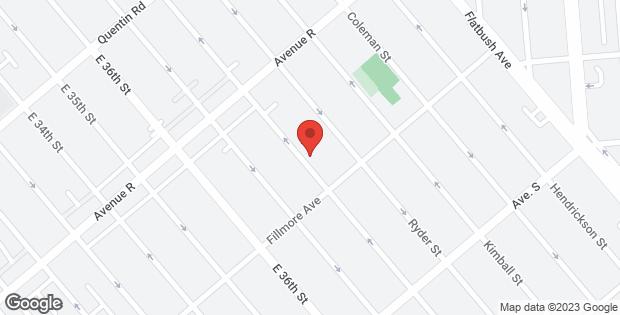 1859 East 38 Street Brooklyn NY 11234