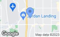 Map of West Jordan, UT