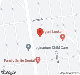 1556 East 21st Street