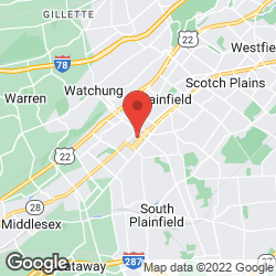 Plainfield Roofing on the map