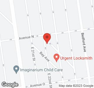 1469 East 22nd Street